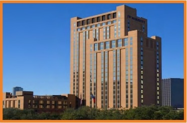 DigiMarCon Houston Hotel