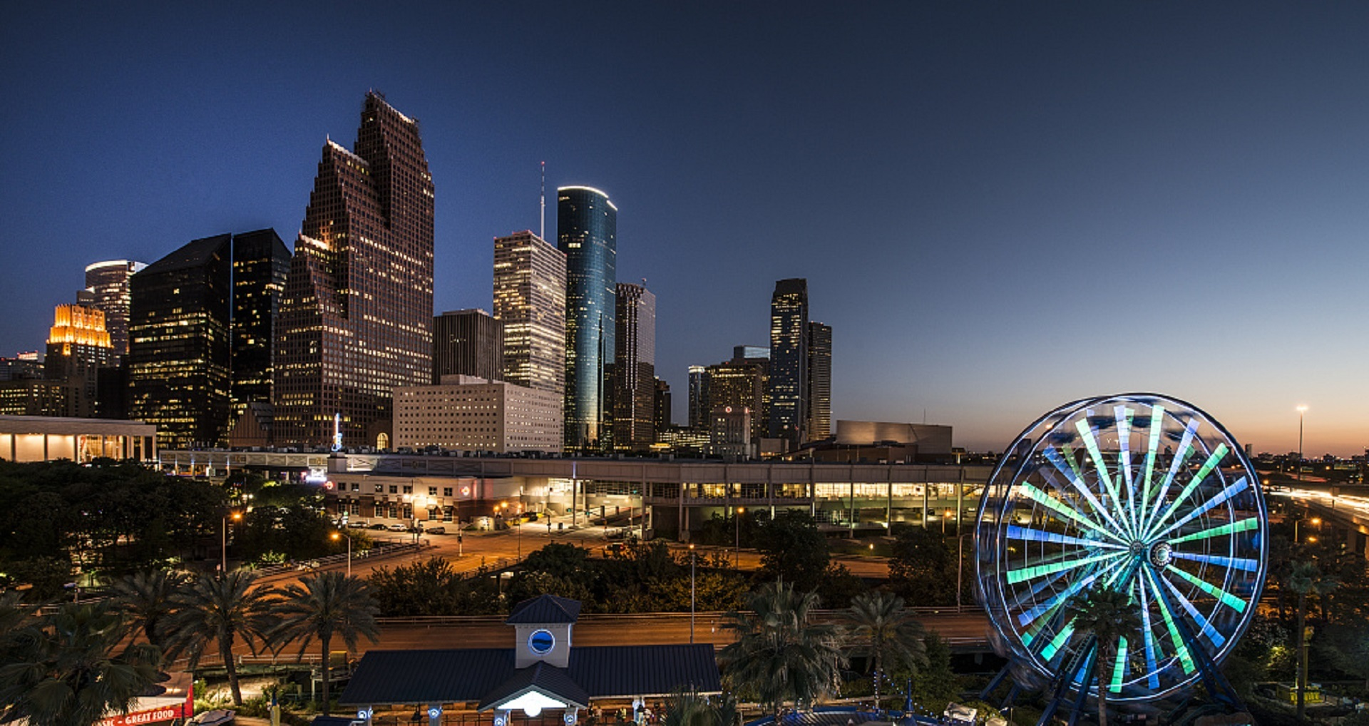 Best place to get laid in houston