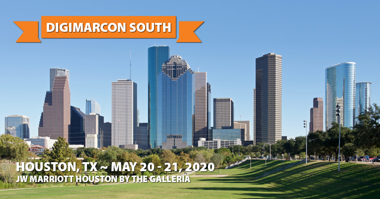 DigiMarCon South 2020