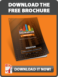 Download DigiMarCon South 2021 Brochure