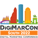 DigiMarCon South 2022 – Digital Marketing Conference & Exhibition